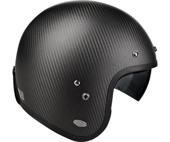 Pure carbon shell